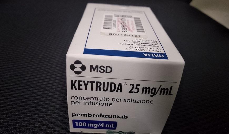 Thuoc-Keytruda-100mg-4ml-Cong-dung-va-lieu-dung